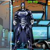 Batman Anziehen