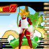 Son Goku Anziehen