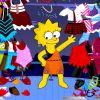 Lisa Anziehen